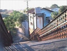 Vieja estación de Tolosa